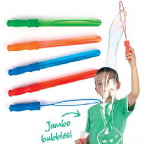 Bubble Wands Pack of 4
